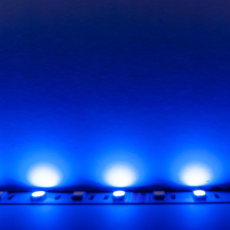 LED Streifen 10cm | RGB-W  | 12V 1,44W IP20 | dimmbar – Bild 18