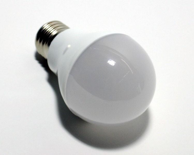 Easy Serie E27 LED Birne Weiß + Warmweiß | 4 Zonen | 6 Watt | 2,4G | ohne Fernbedienung 212-011-F – Bild 4
