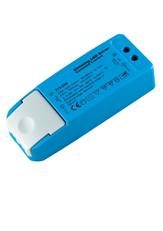 LED Netzteil 18W | TRIAC Dimmbar | Konstantstrom 700 mA | IP20