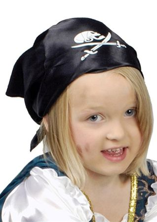 Kinder Piratentuch – Bild 3