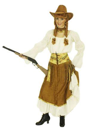 Cowgirl Schlangenhalsband