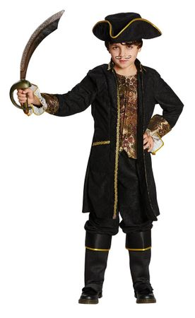 Jonny der Pirat