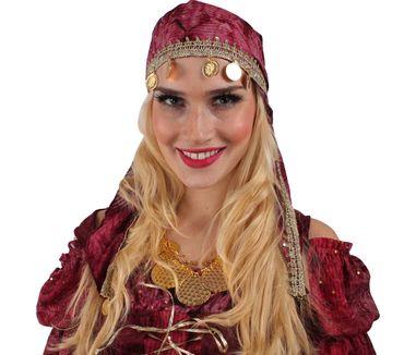 Karnevalskostüm Zigeunerin – Bild 4