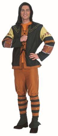 Robin Hood Kostüm für den Karneval