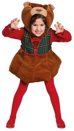 Teddy-Bär Kostüm – Bild 1