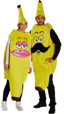 Ballonkostüm Bananenmann – Bild 2
