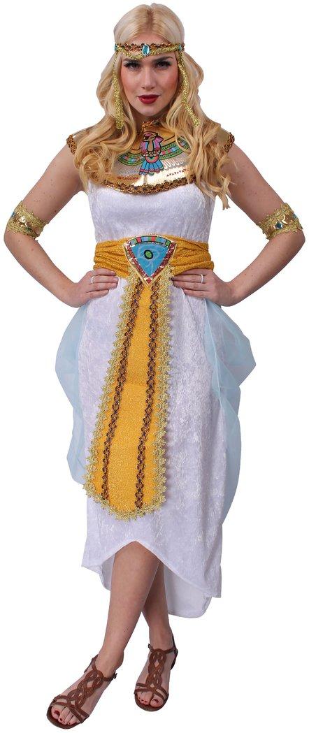 Cleopatra Kostum Fur Damen Online Kaufen Karnevals Gigant