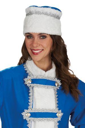 Kosaken-Kostüm-Katharina / Kosaken-Damenmantel – Bild 2