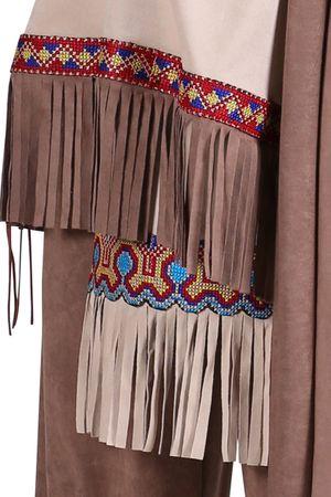 Indianer-Kostüm / Indianer-Anzug – Bild 4