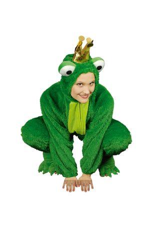 Froschkönig-Overall / Froschkönig-Kostüm – Bild 2