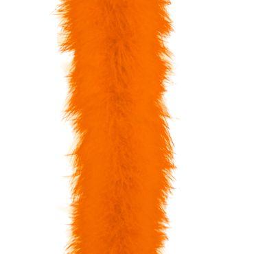 Marabu-Federn 2 Meter – Bild 8