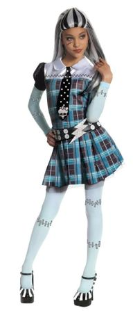 "Monster High Kostüm ""Frankie Stein"""