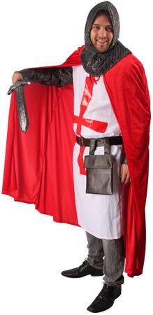 Ritter Kostüm für Karneval oder Fasching – Bild 4