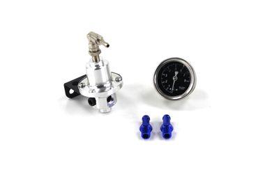 Benzindruckregler Typ7 - SILBER – Bild 1