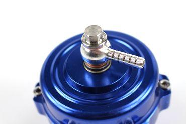 Universal Blowoff Ventil 50mm - Blau – Bild 3