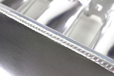 high-flow 90mm Ansaugbrücken Set für Nissan Skyline GT-R R32 R33 R34 RB26DETT – Bild 6