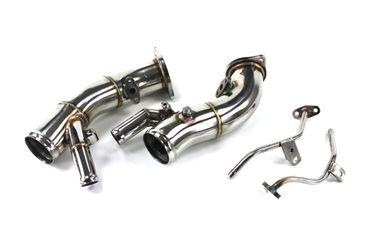 Turbolader-Ansaugrohr für Nissan R35 GT-R / Nismo GT-R VR38DETT – Bild 1