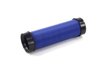 """Universal 3"""" Flexschlauch - Blau (Bremsenkühlung / Ansaugschlauch) – Bild 1"""