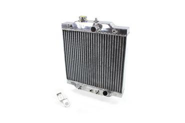 52mm Wasserkühler für Honda Civic EJ/EK/DEL SOL EG 92-00 / Honda Integra DB DC 92-00 / Acura Integra 94-01 – Bild 1