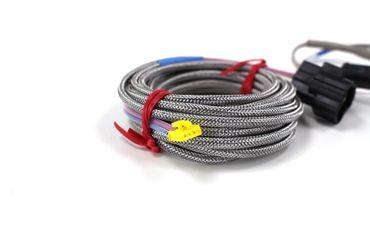iGauge Abgastemperatur-Sensor - wasserdicht – Bild 3