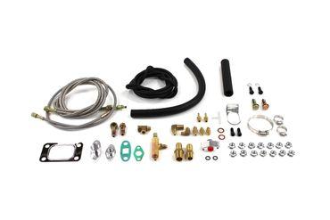 Universal Turbolader-Anschluss Kit – Bild 1