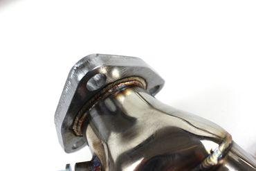 T3 Fächerkrümmer für Ford Probe V6 – Bild 7