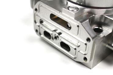 70mm Drosselklappe für Mitsubishi Evolution 1-3 88-93 4G63 – Bild 3