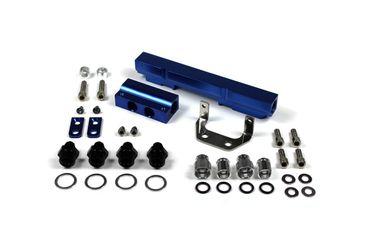 Größere Einspritzleiste für Mazda RX7 FC3S Turbo S4/5 13B – Bild 1