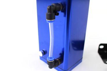 Ölauffangbehälter Typ 6 - BLAU (900ml) – Bild 2