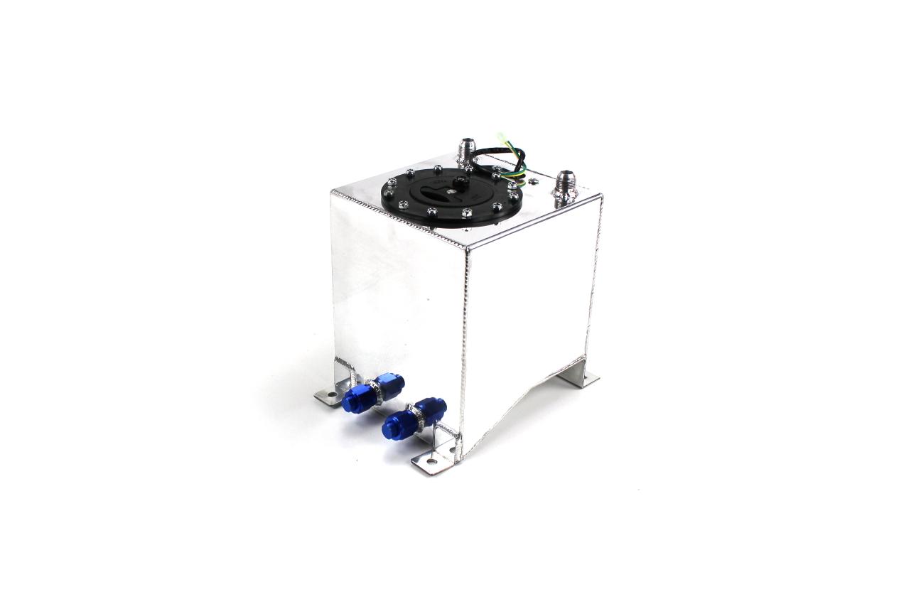 Remplissage en aluminium COU /& CAP radiateur refroidisseur de charge Header Réservoir d/'eau