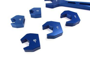 DASH-Maulschlüssel (für Alu-Fittinge) – Bild 2