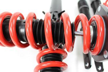 Gewindefahrwerk für Nissan 370Z – Bild 6