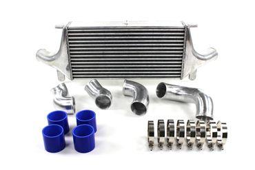 Ladeluftkühler Set für Nissan Skyline R33 / R34 GT-R RB26DETT – Bild 1
