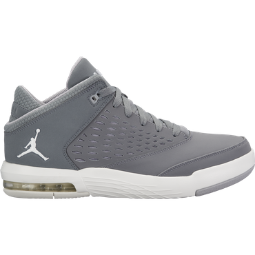 Nike Air Jordan Flight Origin 4 Hi-Sneakers für Herren in grau