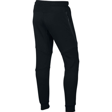 Nike Sportswear Tech Fleece Jogging Hose für Herren in schwarz