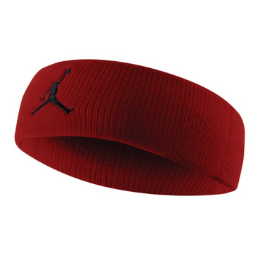 Jordan Jumpman Headband Stirnband Unisex in rot