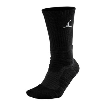 Jordan Utimate Flight Crew Socks in schwarz- Socken Unisex