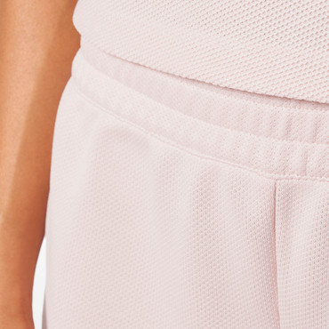 Adidas Regular Shorts für Damen | pink