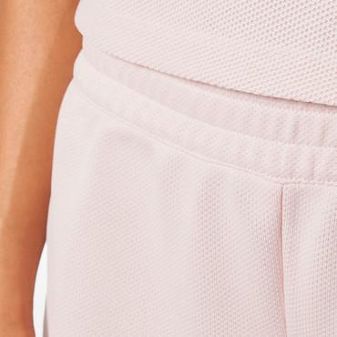 Adidas Regular Shorts für Damen | pink
