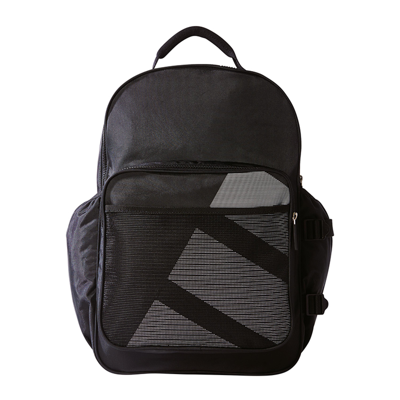 Refrescante Detener repertorio  Adidas Originals EQT Classic Rucksack in schwarz/grau | Footworx Online  Store - sneakers & casual streetwear
