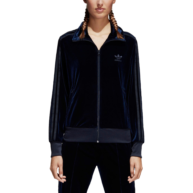 Adidas Firebird Originals Jacke für Damen | dunkelblau