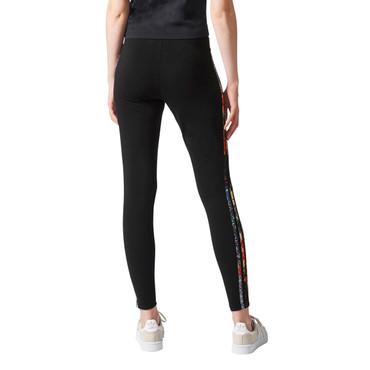 Adidas Jardim Agharta Leggings für Damen | schwarz