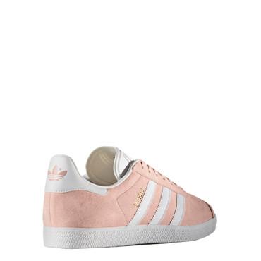Adidas Gazelle Retro/Vintage Sneakers für Damen | zartrosa