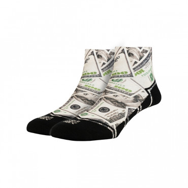 LUF | SOX Quarter Bucks Socken Unisex