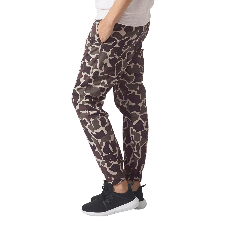 Camouflage Damen In Adidas Hose Für Look jR3Lq54A