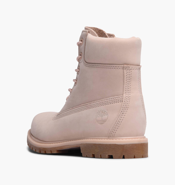 uk availability 83804 89fad Timberland 6inch Premium Boot Hi-Sneakers für Damen in pink