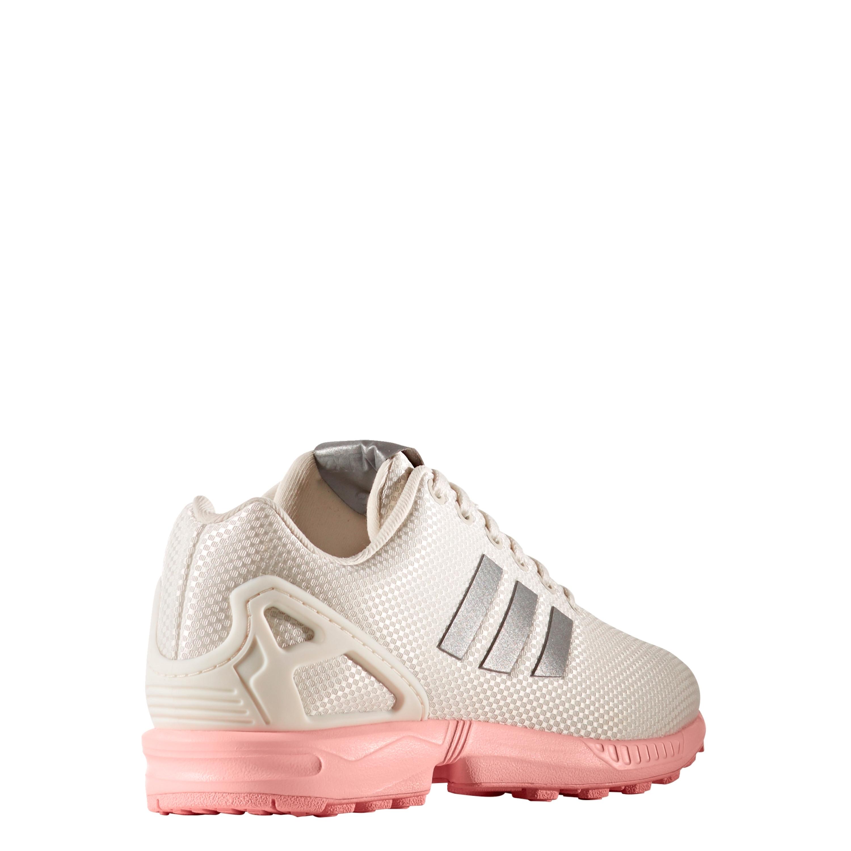 Sneakers In Damen Für Vintage Pink Zx Flux Weiss Adidas amp; Retro w0X8xqa