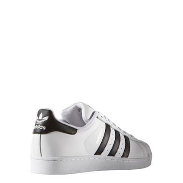 Adidas Superstar Retro & Vintage Basketball Low-Top Sneakers UNISEX