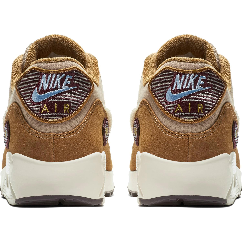 Nike Air Max 90 Premium SE Sneakers für Herren bronzefarben