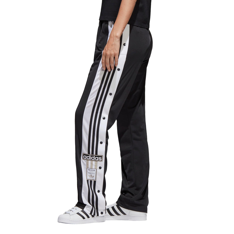 Adidas Adibreak Trainingshose für Herren in schwarz
